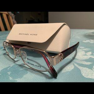 Michael Kors eye glasses